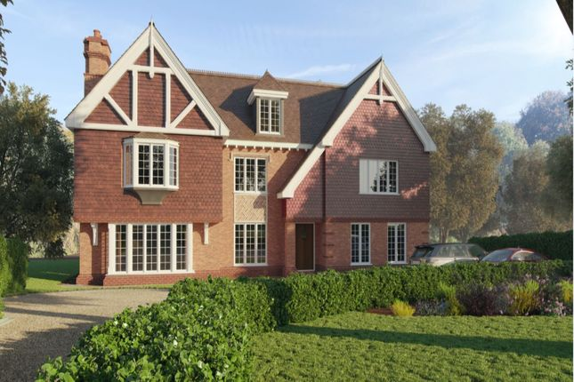 6 bed detached house for sale in The Glade, Kingswood, Tadworth