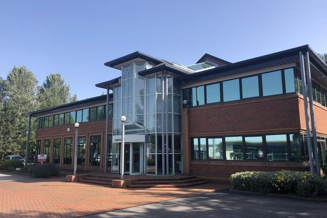 Thumbnail Office to let in Highpoint, Festival Way, Stoke-On-Trent