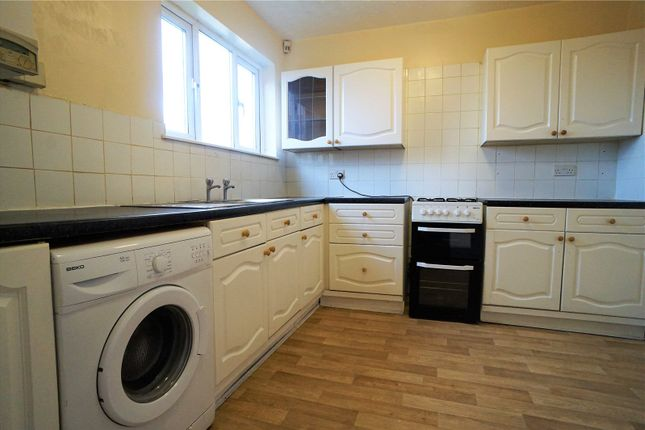Thumbnail Flat to rent in Chatsworth Parade, Petts Wood, Orpington