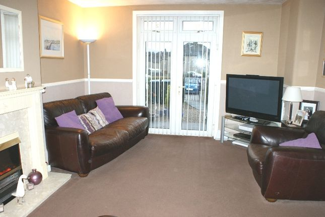 Thumbnail Semi-detached house for sale in Foulis Road, Inveraray