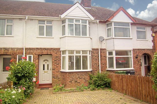Thumbnail Property to rent in Taylor Avenue, Leamington Spa