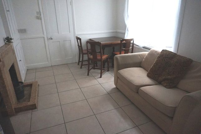 Thumbnail Terraced house to rent in Brockley Grove, Brockley, London