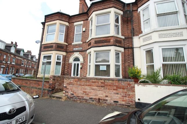 Thumbnail Property to rent in Lois Avenue, Nottingham