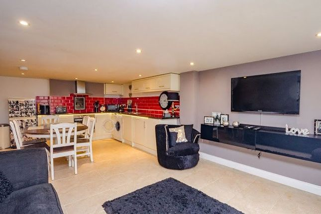 1 bed maisonette to rent in Astley Street, Maidstone ME14