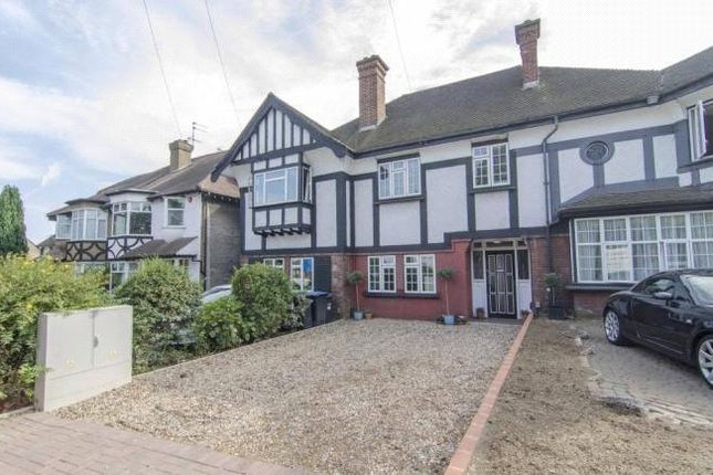 Thumbnail Terraced house for sale in Lavender Hill, Enfield, Middlesex