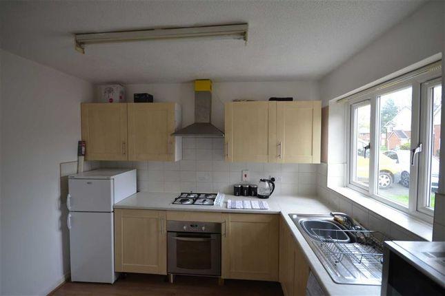 Kitchen of Dymchurch Avenue, Manchester M26