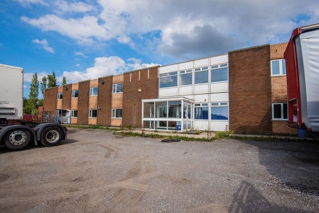 Thumbnail Land to let in Prospect Place, Skelmersdale