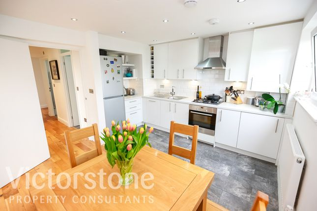 Thumbnail Flat for sale in Cherbury Court Cherbury Street, Hoxton