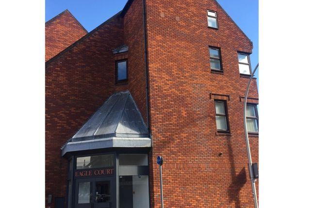 Flats 13 And 18 Eagle Court, 47 Harpur Street, Bedford, Bedfordshire MK40