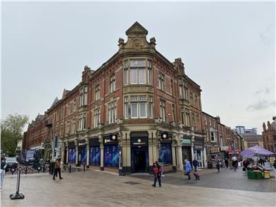 Thumbnail Retail premises for sale in 16 - 18 Orchard Street, Preston, Lancashire