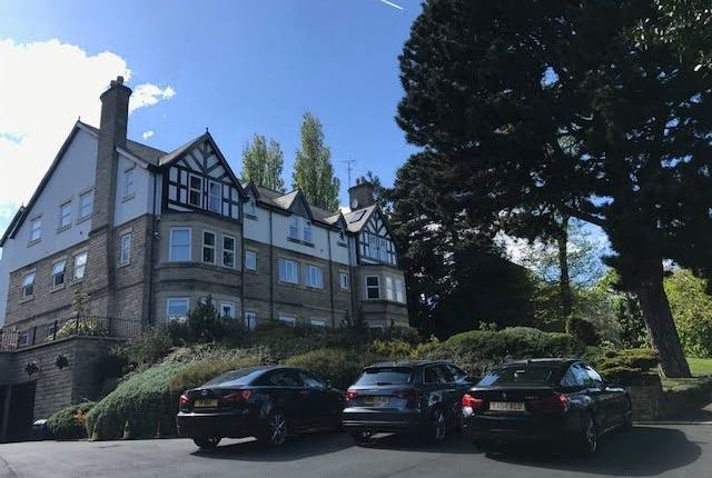 Thumbnail Flat to rent in 11 Park Avenue, Roundhay, Leeds