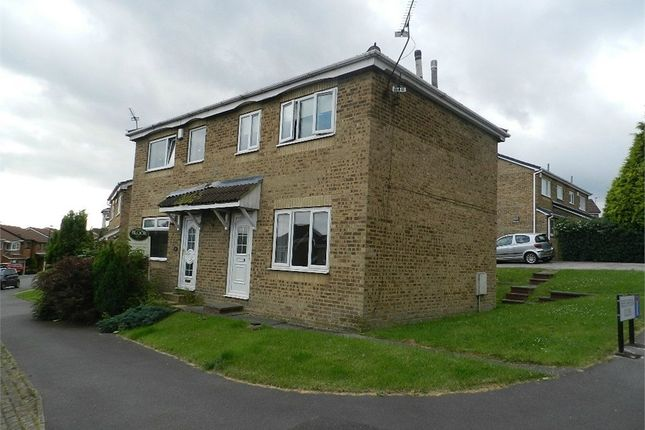 Thumbnail Studio for sale in Beechfern Close, High Green, Sheffield, South Yorkshire