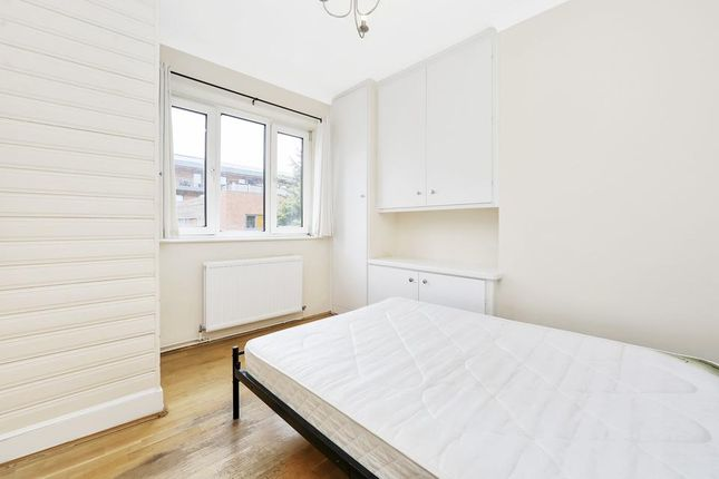 Bedroom Two of Tooting Grove, London SW17