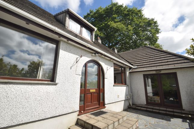 Thumbnail Detached house to rent in Tremough Dale, Penryn