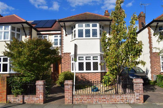 Thumbnail Semi-detached house to rent in Carlisle Road, Hampton