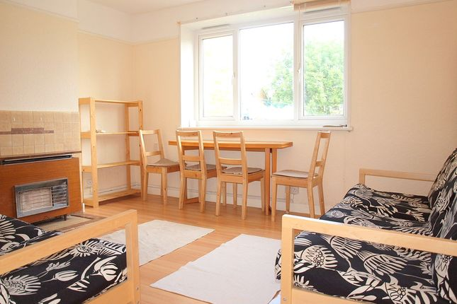Thumbnail Flat to rent in Arnould Avenue, London