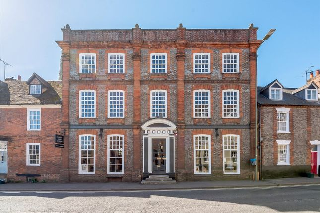 Thumbnail Property for sale in High Street, Wallingford, Oxfordshire