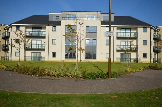 Thumbnail Flat to rent in Saw Mill Medway, Bonnyrigg