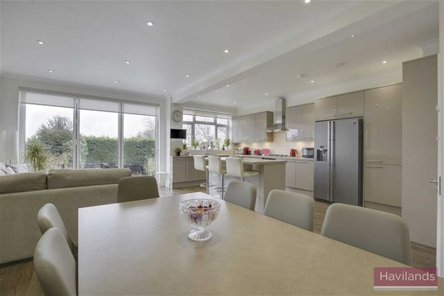 Thumbnail Semi-detached house for sale in The Orchard, London
