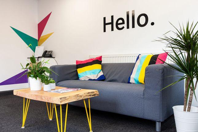 Thumbnail Office to let in 15 Severn Farm Enterprise Park, Welshpool