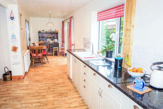 Kitchen/Diner of Hartfield Road, Leicester LE5