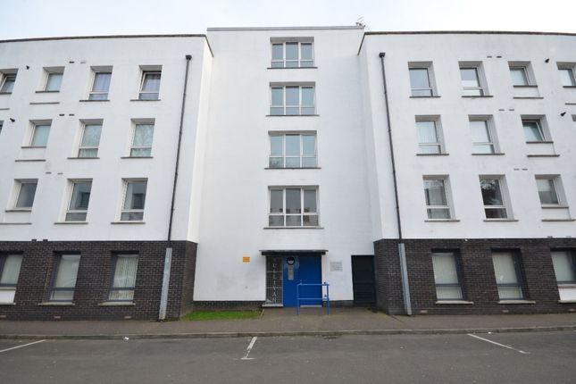 Thumbnail Flat for sale in 5 Ross Mill Avenue, Belfast