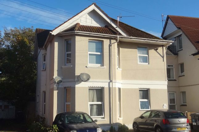 Thumbnail Flat for sale in 76 Drummond Road, Bournemouth