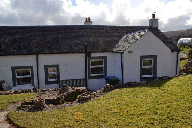 Thumbnail Town house for sale in Fuchsia Cottage, Glenrosa Isle Of Arran