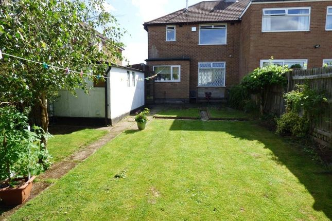 Garden of Charlewood Road, Whitmore Park, Coventry CV6
