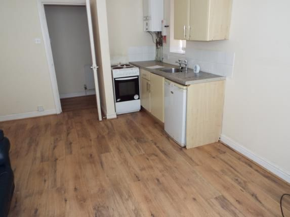 Kitchen of Curzon Avenue, Manchester, Greater Manchester, Uk M14