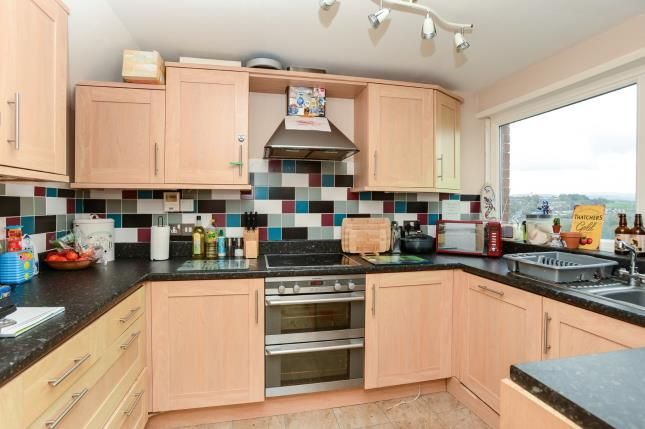 Kitchen of Eggbuckland, Plymouth, Devon PL6