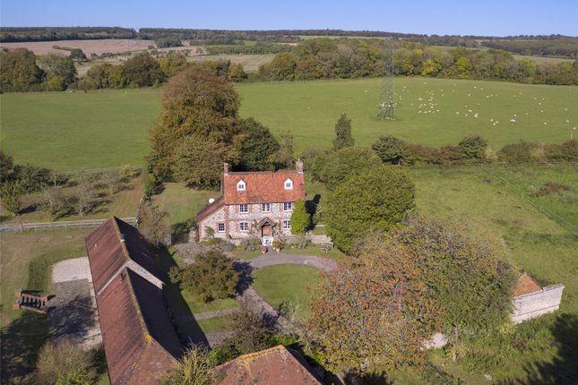 Thumbnail Detached house for sale in Selhurst Park, Halnaker, Chichester, West Sussex