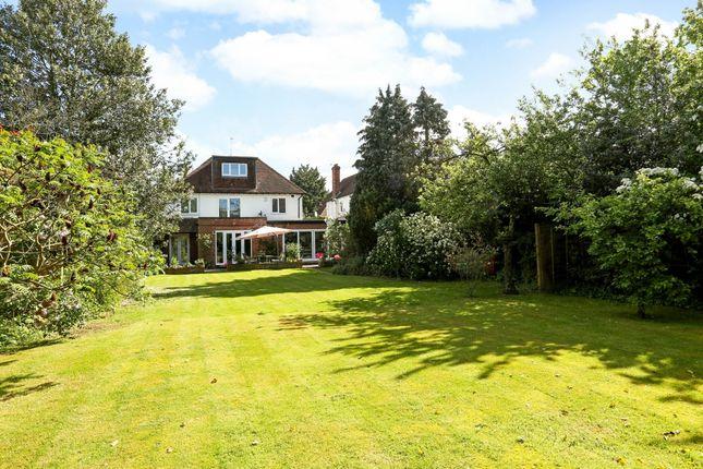 Thumbnail Detached house to rent in Burnham Lane, Burnham, Slough