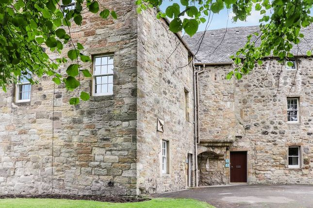 Thumbnail Flat for sale in Top Floor Apartment, West Port House, Linlithgow