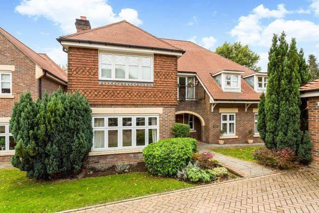 Thumbnail Detached house to rent in Chipstead Way, Banstead