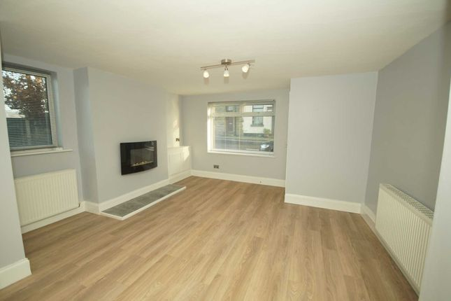 Thumbnail End terrace house to rent in Heaton Road, Lostock, Bolton