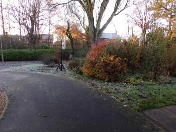 Front Garden of Riley Close, Leyland PR25