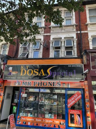 Thumbnail Retail premises for sale in Chapel Road, Ilford