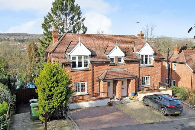 Thumbnail Semi-detached house for sale in Kings View, Alton, Hampshire