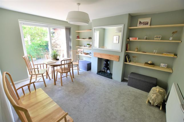 Dining Room of Farlands Drive, East Didsbury, Didsbury, Manchester M20