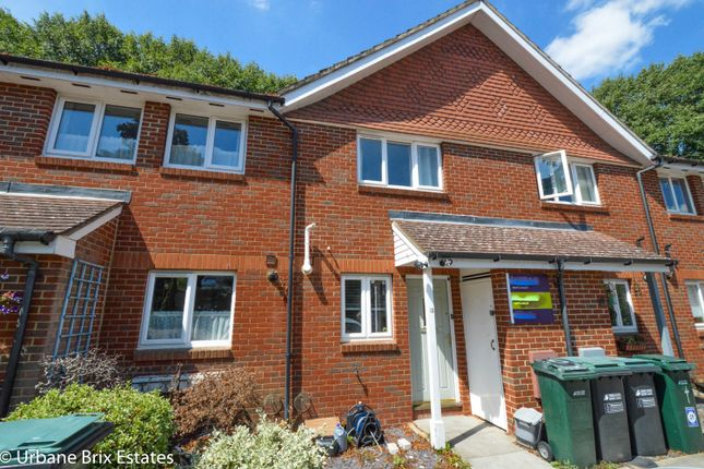 Thumbnail Terraced house for sale in Lapwing Way, Abbots Langley