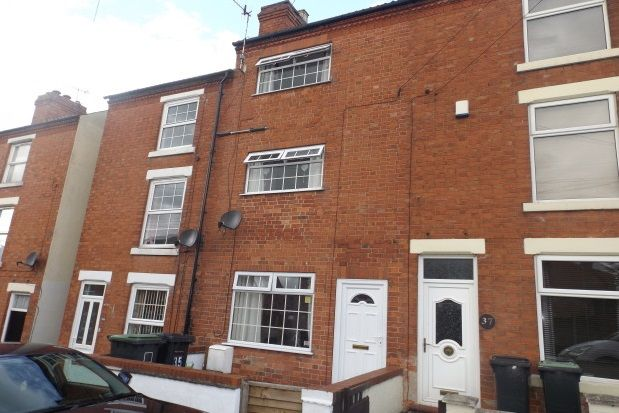 3 bed terraced house to rent in Truman Street, Kimberley, Nottingham