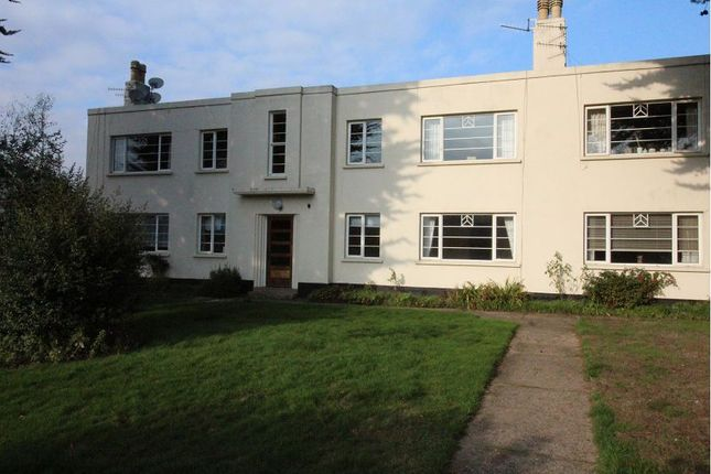 Thumbnail Flat to rent in Exeter
