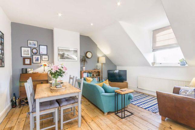 Thumbnail Flat to rent in St. James Terrace, Boundaries Road, London