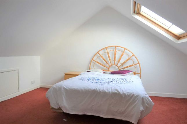 Loft Room of Pen-Y-Bryn Road, Heath/Gabalfa, Cardiff CF14