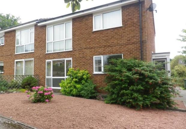 Thumbnail Flat to rent in Pembroke Place, Penrith, Cumbria