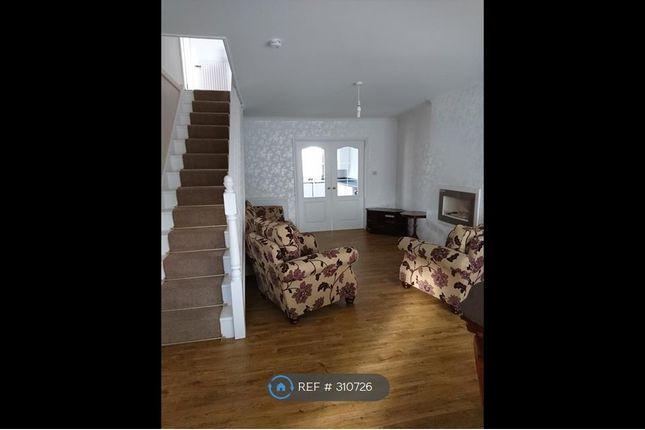 Thumbnail Semi-detached house to rent in Park Lane, Llanberis, Caernarfon