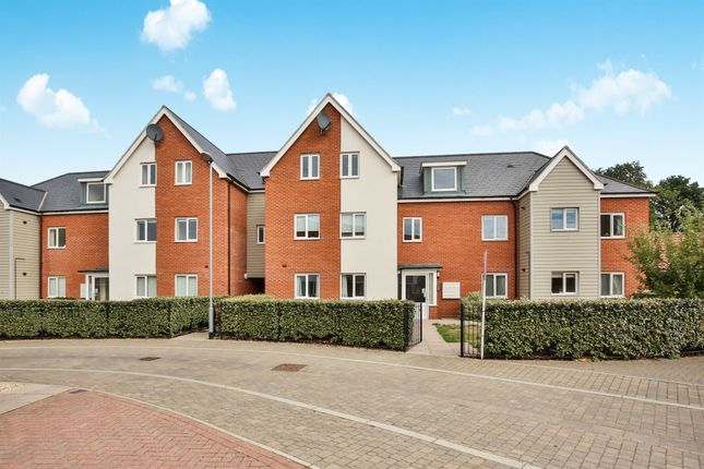 Thumbnail Flat for sale in Brentwood, Norwich