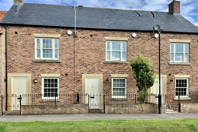 Terraced house for sale in Blakey Lane, Sowerby, Thirsk