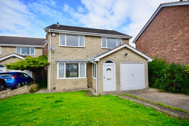 Detached house for sale in Church Street, Gawber, Barnsley